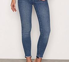 Продам новые джинсы скинни vero moda
