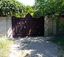 БАЛКА ДОМ+летняя кухня гараж подвал беседка сарай на участке 7 соток
