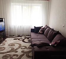 Продам 3 комнатную квартиру с качественным ремонтом