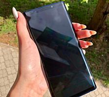 Samsung Galaxy Note 9 CDMA/LTE 4G + GSM цвет Purpur, Blue
