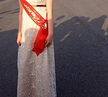 Продам вечернее платье, в идеальном состоянии