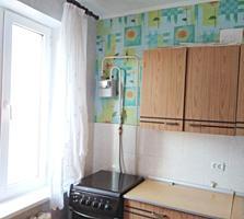 СРОЧНО!!! Однокомнатная квартира на Бородинке с ремонтом