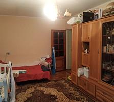 Riscani, Miron Costin. Apartament cu 2 odai, etajul 3/5, euroreparatie