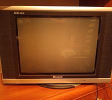 Продам телевизор Breeze 21A1SS