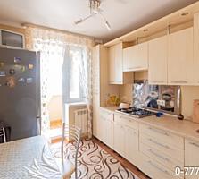 Продается 1 комн квартира на Кировском район бани