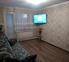 Шёлковый 1/9 новострой с ремонтом (2-комнатная)