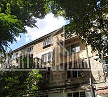 Se vinde apartament cu 1 odaie in sectorul Botanica.