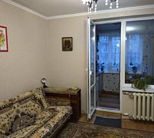 Spre vânzare apartament cu 1 odaie în sectorul Buiucani!