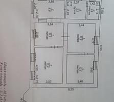 Продается дом! ул. Калашникова 37