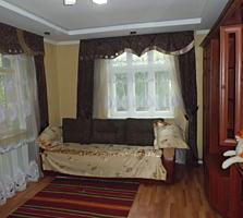 Срочно часть дома, р-он Сорокской, все условия, мебель, автономка, 16500 е
