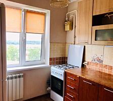 Достойная 2-комнатная квартира по достойной цене