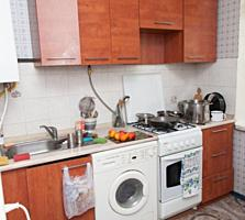 Se vinde apartament cu 1 camera in sectorul Riscani.
