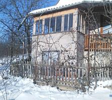Отличные дачи - 10 км от Бельц! Casa amplasata pe 14 sote-10 km.