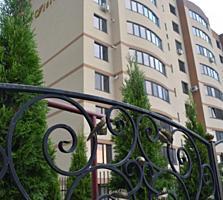 Продается 3-х/к квартира в Элитном доме с Охраняемой Парковкой