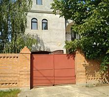 Продается двухэтажный каменный Дом