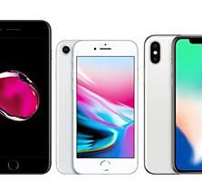 iPhone 6S * iPhone 6S+ * iPhone 6+ * iPhone 7 * iPhone 8 * iPhone 8+