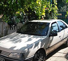 Срочно машина в хорошем состоянии. 1.9 дизель простой экономный