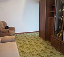 Квартира 3-комнатная с ремонтом