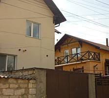 Posta Veche, str Constructorilor. Casa de locuit cu doua nivele.