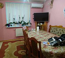 3 комнатная в самом центре с ремонтом, мебелью и автономным отоплением