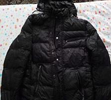 Продам зимнюю куртку 100 рублей