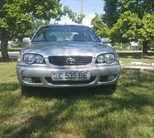 Тойота Королла 2.0 D4D 2001 г. в. 2200у. е.