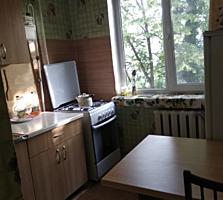 Двухкомнатная на Балке, район Причерноморья, хорошее состояние
