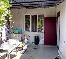 2-комнатная квартира на земле. Кавказ, район ДОСААФ. 52,7 м2