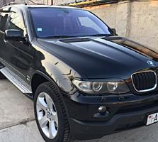 Срочная продажа BMW X5 в хорошем состоянии 2005г за 9200$