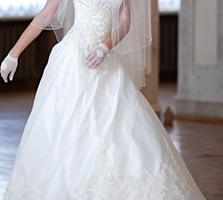 """Продам потрясающее свадебное платье """"Нинель"""""""