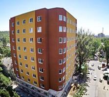1 apartament nou Chisinau