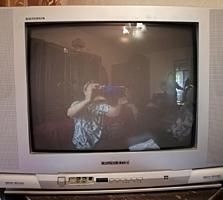Продам телевизор б. у в отличном состоянии