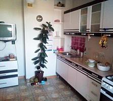 Продам однокомнатную квартиру 143 серии на Рышкановке
