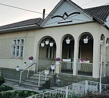 Продается дом в с.Реуцел