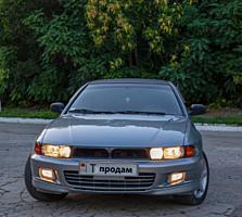 Продам авто Mitsubishi Galant 1999