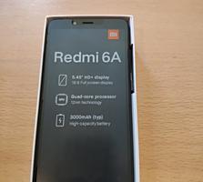 Продам новый телефон Сяоми Redmi Note 6