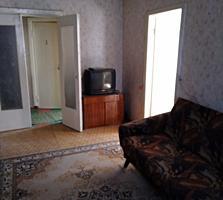 Срочно!!!! 2-комнатная квартира на Правде.