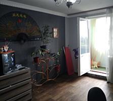 Продам 2-комнатную квартиру или обмен на частный дом в Бендерах