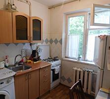 2-ком квартира, раздельные, этаж 4/из 5 с мебелью, техникой!