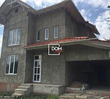 Частный дом напротив Арена Молдова !