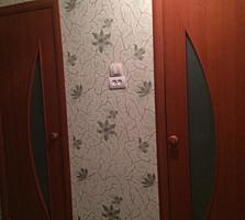 2-ух комнатная квартира после ремонта