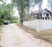 Vind Teren Constructii Casa de locuit + Proiect Autorizat