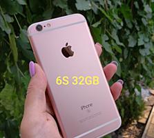 iPhone 6S 32GB и 64GB!!! CDMA/GSM! Состояние хорошее!