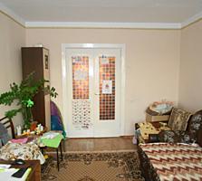 Apartament cu 1 odaie 37m2 toate comoditatile (baie, wc, gaz) 19000