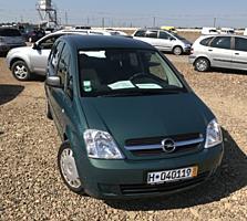 Opel Meriva 1.6б АВТОМАТ 3500 $ СВЕЖЕПРИГНАНА ИЗ ГЕРМАНИИ РАСТАМОЖЕНА
