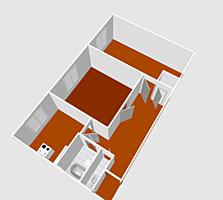 Продается 2 комнатная, ул Текстильщиков, под ремонт.