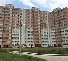 Vind apartament nou cu 2 odai pe str. M. Dragan