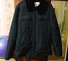 Продам куртку 500 р торг