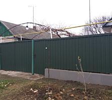 Продам дом в центре села Григорьевка