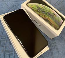 iPhone XS, 256Gb (CDMA/GSM), тестирован, состояние нового